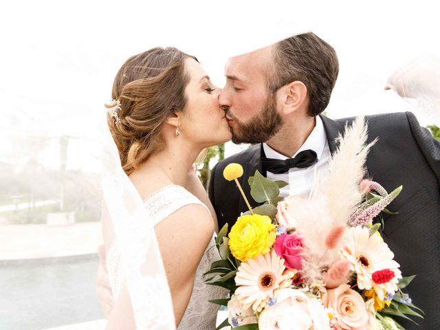 Il matrimonio di Thomas e Luana a Scanzorosciate, Bergamo 12