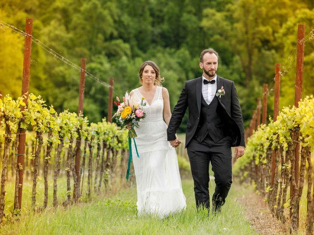 Il matrimonio di Thomas e Luana a Scanzorosciate, Bergamo 13