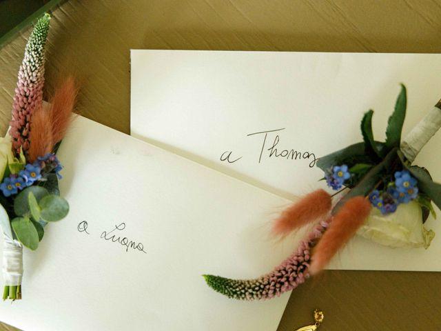 Il matrimonio di Thomas e Luana a Scanzorosciate, Bergamo 38