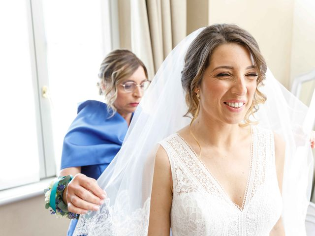 Il matrimonio di Thomas e Luana a Scanzorosciate, Bergamo 64