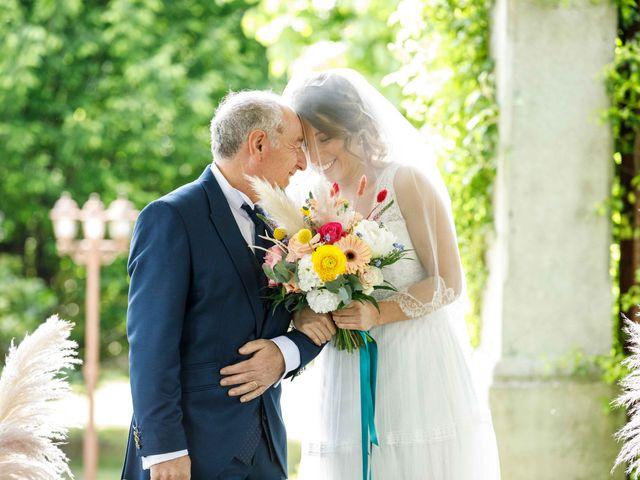 Il matrimonio di Thomas e Luana a Scanzorosciate, Bergamo 79
