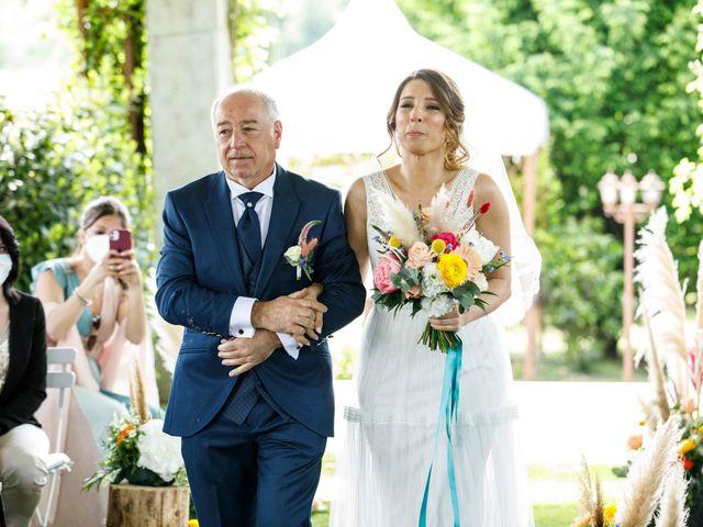 Il matrimonio di Thomas e Luana a Scanzorosciate, Bergamo 82