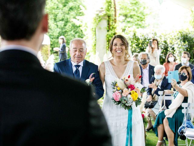 Il matrimonio di Thomas e Luana a Scanzorosciate, Bergamo 83