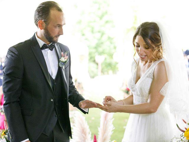 Il matrimonio di Thomas e Luana a Scanzorosciate, Bergamo 100