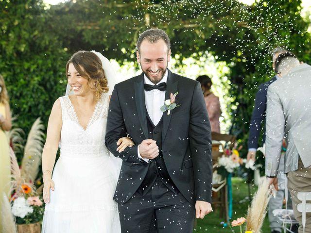 Il matrimonio di Thomas e Luana a Scanzorosciate, Bergamo 124