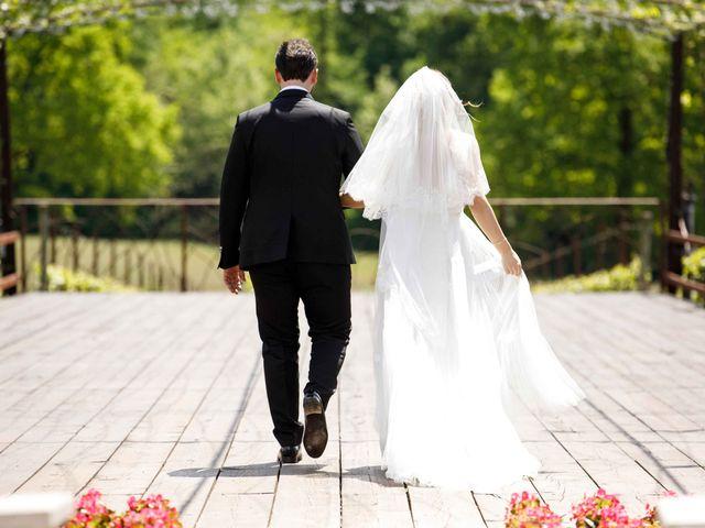 Il matrimonio di Thomas e Luana a Scanzorosciate, Bergamo 142