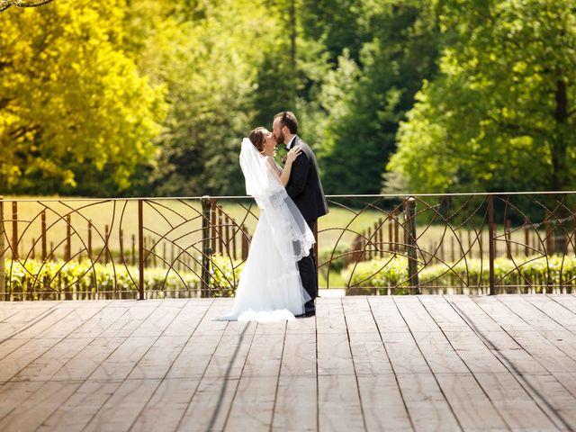 Il matrimonio di Thomas e Luana a Scanzorosciate, Bergamo 144
