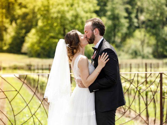 Il matrimonio di Thomas e Luana a Scanzorosciate, Bergamo 148