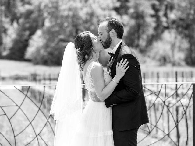 Il matrimonio di Thomas e Luana a Scanzorosciate, Bergamo 149