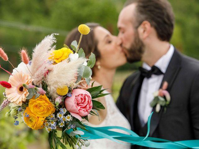 Il matrimonio di Thomas e Luana a Scanzorosciate, Bergamo 170