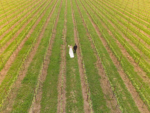 Il matrimonio di Thomas e Luana a Scanzorosciate, Bergamo 172