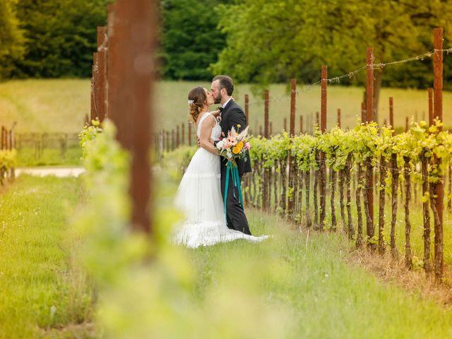 Il matrimonio di Thomas e Luana a Scanzorosciate, Bergamo 176
