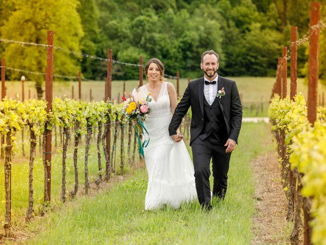 Il matrimonio di Thomas e Luana a Scanzorosciate, Bergamo 177
