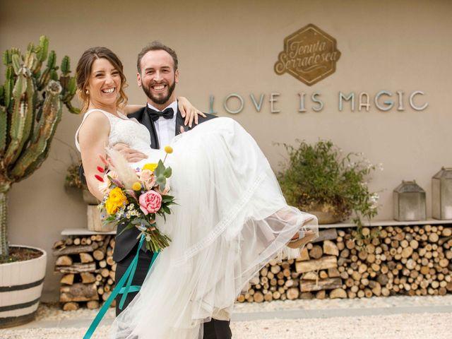 Il matrimonio di Thomas e Luana a Scanzorosciate, Bergamo 183
