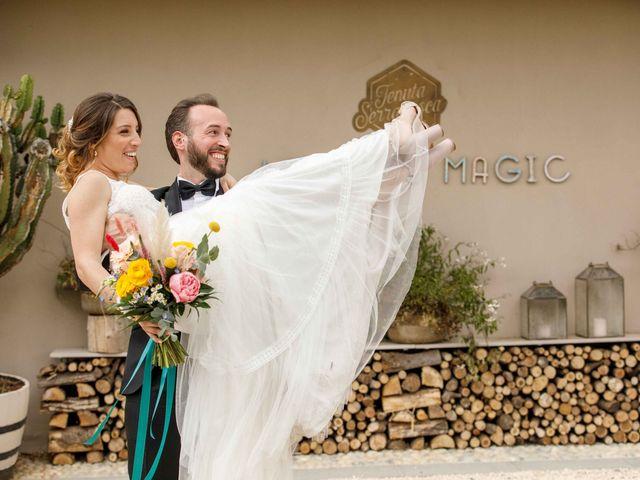 Il matrimonio di Thomas e Luana a Scanzorosciate, Bergamo 184