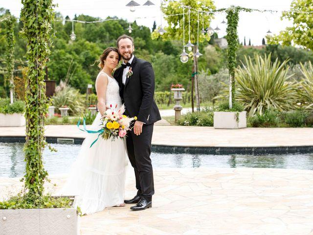 Il matrimonio di Thomas e Luana a Scanzorosciate, Bergamo 188
