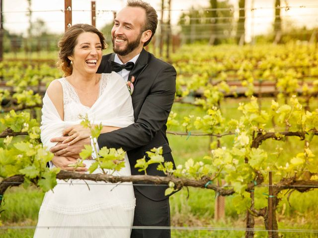 Il matrimonio di Thomas e Luana a Scanzorosciate, Bergamo 192
