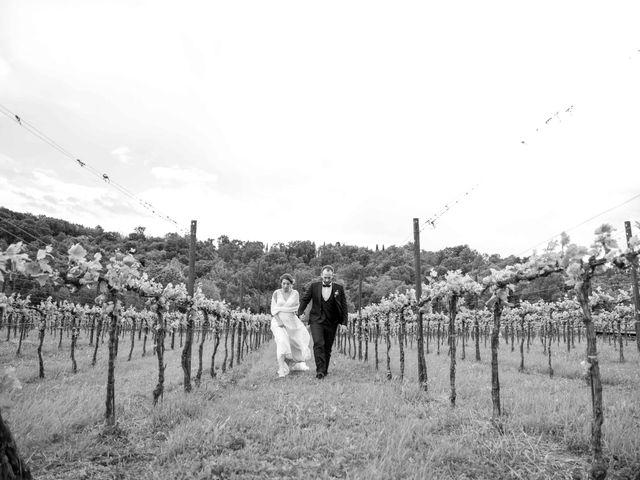 Il matrimonio di Thomas e Luana a Scanzorosciate, Bergamo 193