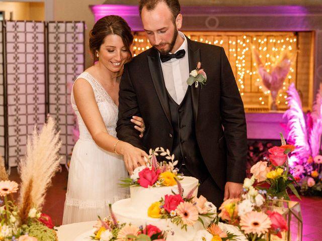 Il matrimonio di Thomas e Luana a Scanzorosciate, Bergamo 197