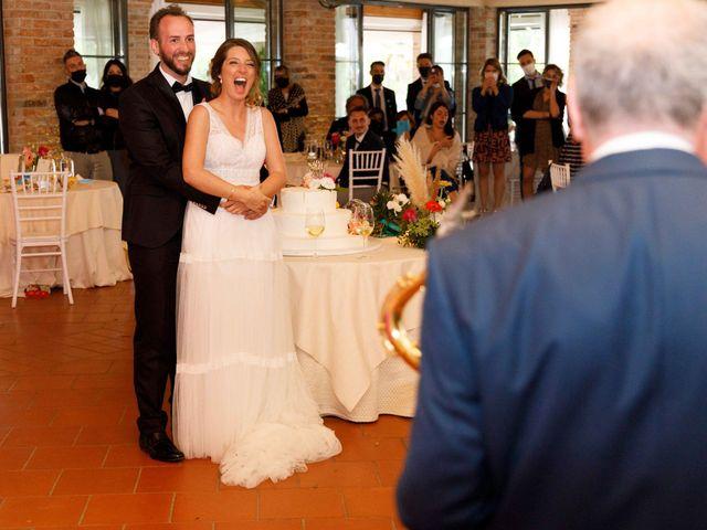 Il matrimonio di Thomas e Luana a Scanzorosciate, Bergamo 202