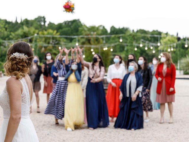 Il matrimonio di Thomas e Luana a Scanzorosciate, Bergamo 208