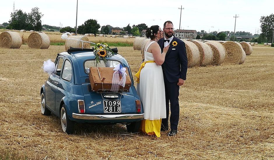 Il matrimonio di Andrea e Claudia a Verona, Verona