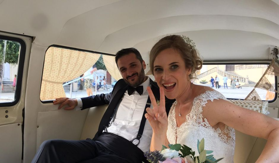 Il matrimonio di Gennaro e Alessia a Cerreto Sannita, Benevento