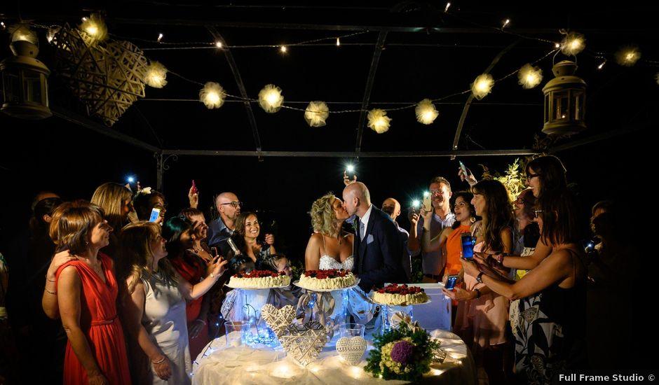 Il matrimonio di Alberto e Paola a Carignano, Torino