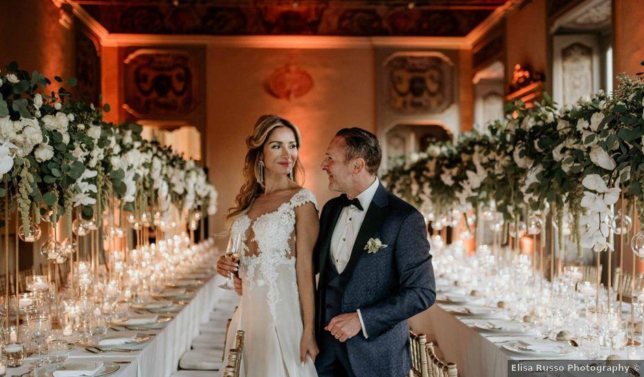 Il matrimonio di Alfredo e Stella a Merate, Lecco