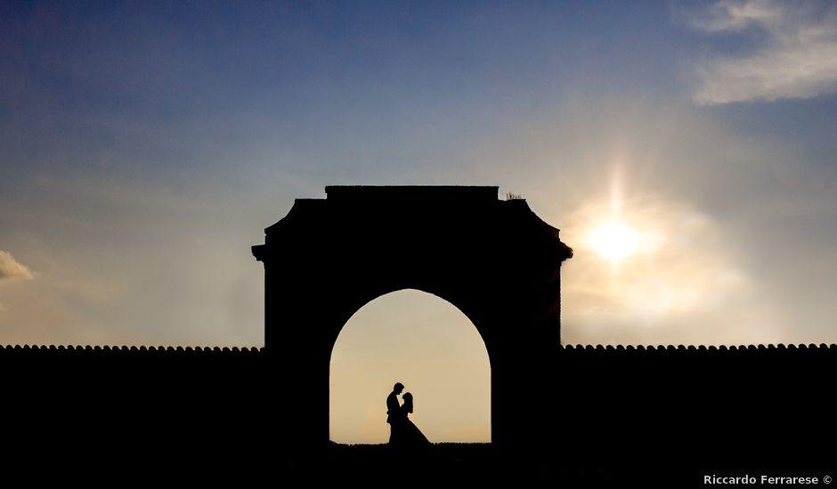 Il matrimonio di Giacomo e Marianna a Vercelli, Vercelli