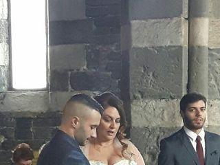 Le nozze di Andrea  e Ilaria 3