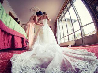 Le nozze di Elena e Felix 2