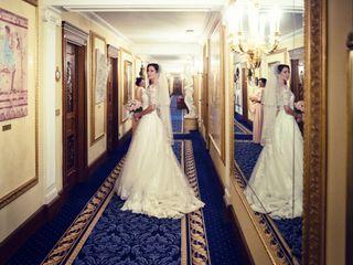 Le nozze di Elena e Felix 3