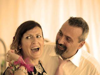 le nozze di Cora e Umberto 2