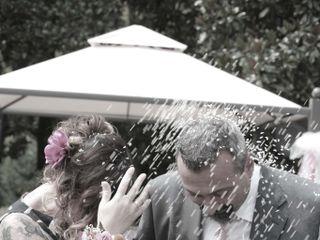 le nozze di Cora e Umberto 3