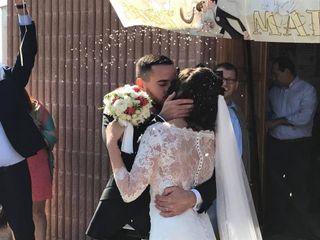 Le nozze di Fabrizio e Sara 1