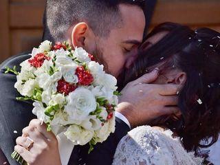 Le nozze di Fabrizio e Sara 2