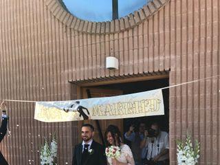 Le nozze di Fabrizio e Sara 3