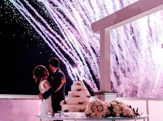 Le nozze di Nina e Emmanuele 2