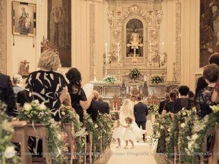 Le nozze di Concetta e Giuseppe 1