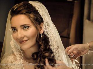 Le nozze di Concetta e Giuseppe 2