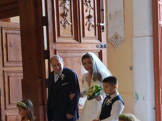 Le nozze di Concetta e Giuseppe 3