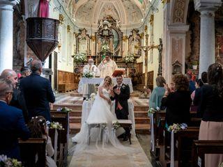 Le nozze di Angelica e Stefano 3