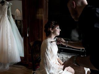 Le nozze di Filomena e Giuseppe 3