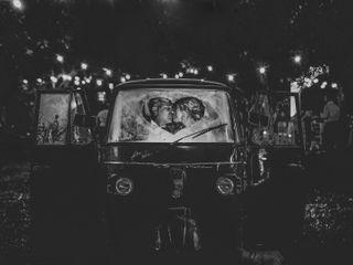 Le nozze di Valeria e Massimiliano 1