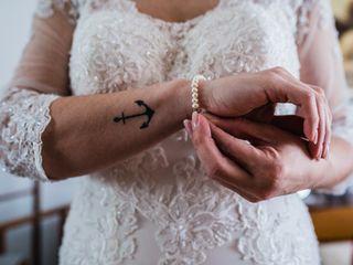 Le nozze di Cristina e Enrico 2
