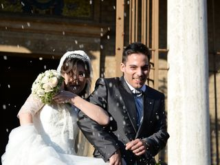 Le nozze di Irene e Patrizio 3