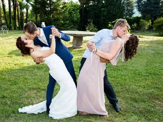 Le nozze di Blerta e Loris 3