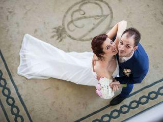 Le nozze di Blerta e Loris