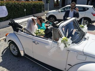 Le nozze di Laura e Michele 3